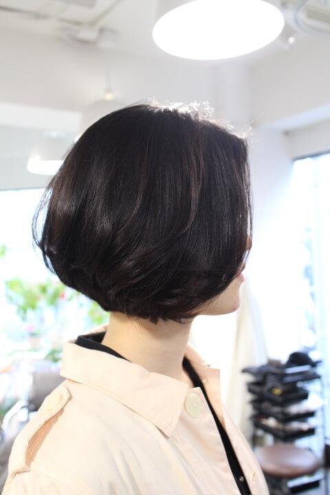 妊婦さんに最適な髪型やカラーは『ただ1つの条件』から逆算すべし。と 産後の抜け毛問題について